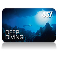 Deep Diving SSI